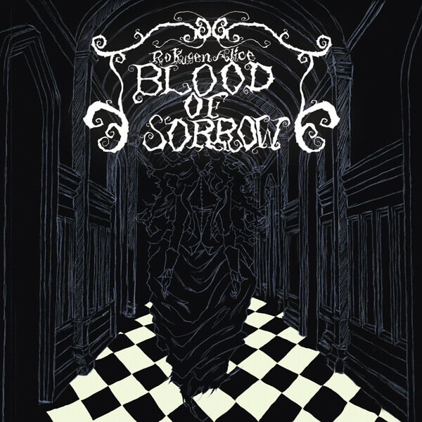 BLOOD OF SORROW
